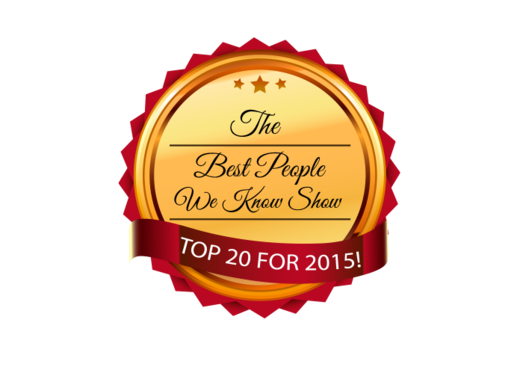 Best People We Know Show - Best of 2015, Linda Deir