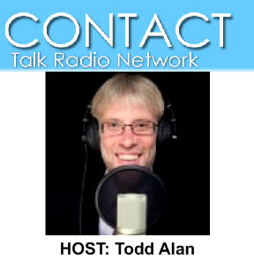 Todd Alan and Debby Handrich interviews Linda Deir