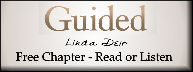 GUIDED Free Chapter halo border