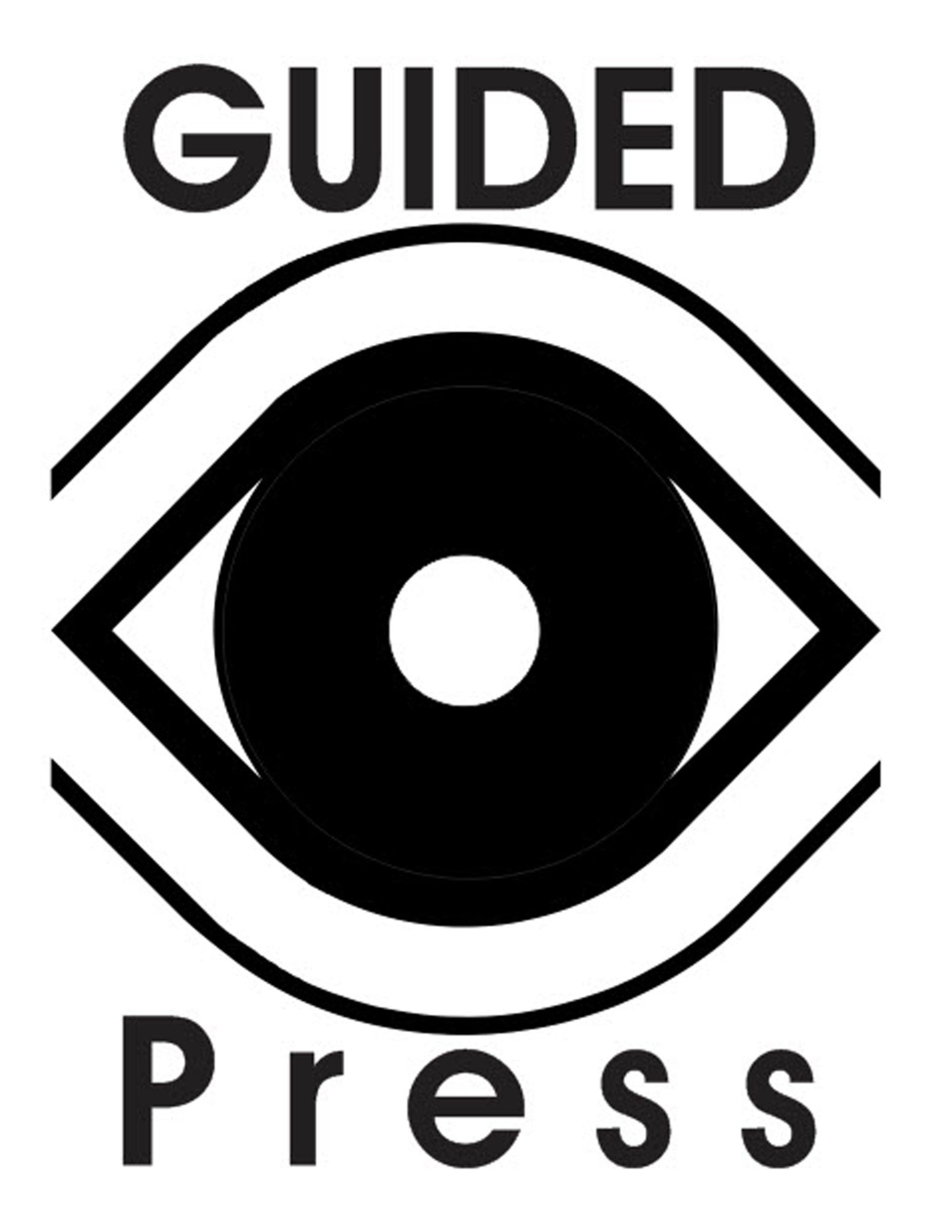 publisher: Guided Press logo: 2550x3300 px 300pdi