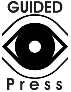 Guided Press logo