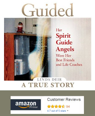 Guided, by Linda Deir...Free Chapter Amazon Reviews