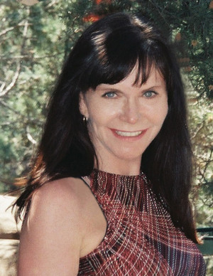 Linda Deir, author of GUIDED