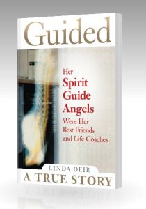 The book GUIDED, by Linda Deir