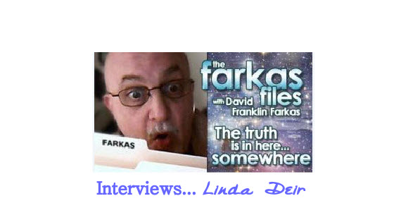 Franklin Farkas interviews Linda Deir