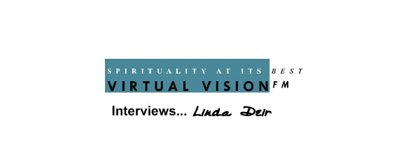 Virtual Vision - Ara Parisien interviews Linda Deir