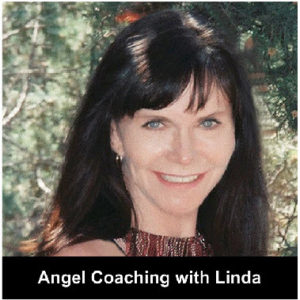 Angel Coaching with Linda