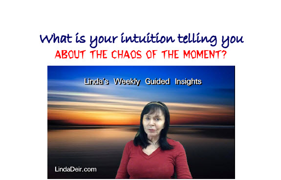 Intuition Has A Shelf Life – Use It Or Lose It