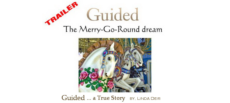 Guided, Chapter 1: First Contact – The Merry-Go-Round Dream