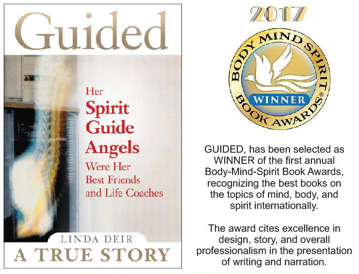 Guided by Linda Deir