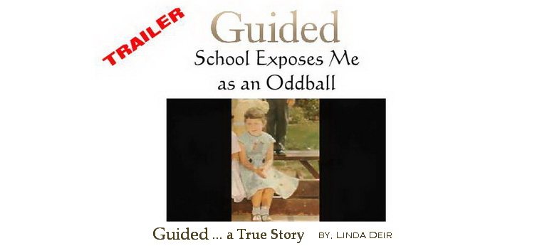 GUIDED, Chapter 4: School Exposes Me as An Oddball