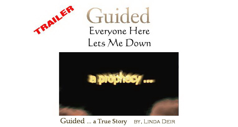 GUIDED, Chapter 3: Everyone Here Lets Me Down