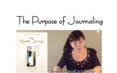 The Purpose of Journaling