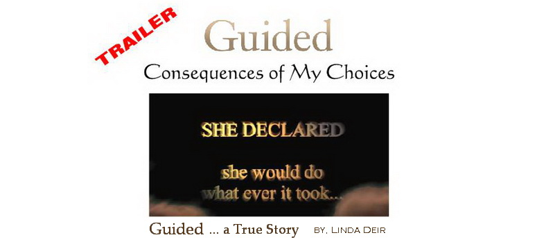 GUIDED, Chapter 5: Consequences of My Choices
