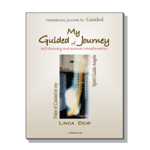 "My Guided Journey, companion ""journal"" to GUIDED"