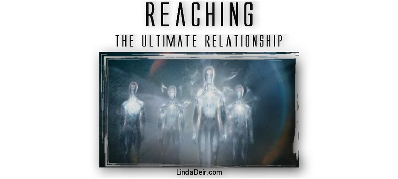 Reaching the Ultimate Relationship
