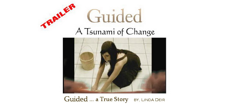 GUIDED, Chapter 7: A Tsunami of Change