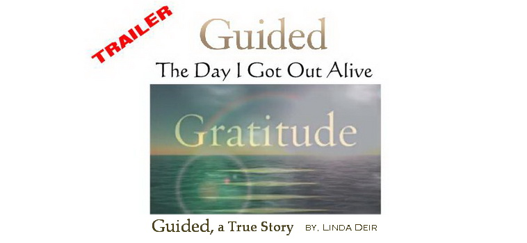GUIDED, Chapter 8: The Day I Got Out Alive