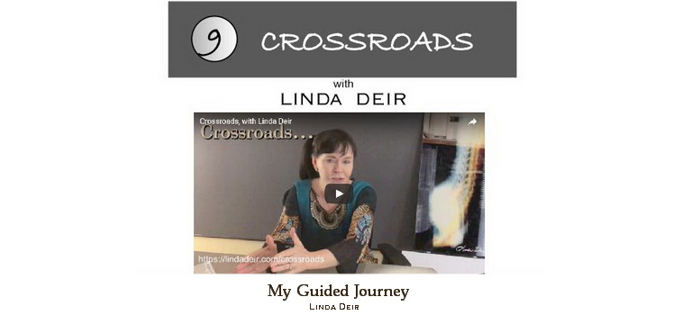 Crossroads - My Guided Journey