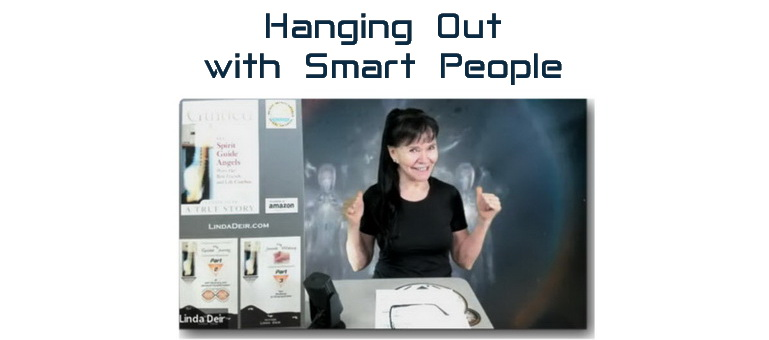 Hanging Out with Smart People