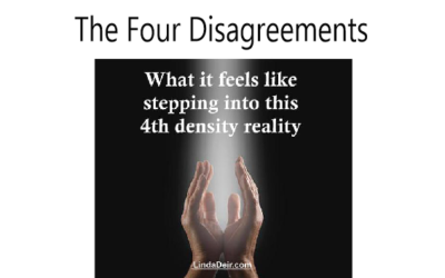 The Four Disagreements