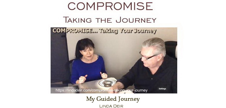 Compromise – taking the journey, with Linda and Ray