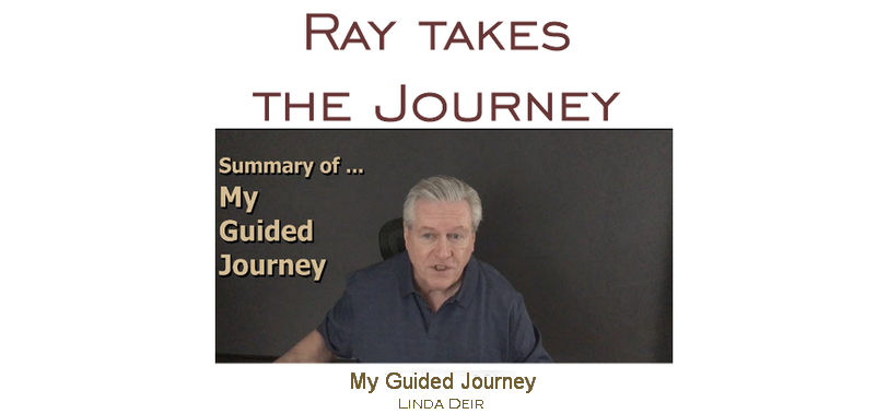Summary of My Guided Journey