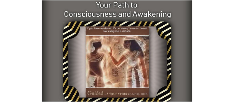 Your Path to Consciousness and Awakening