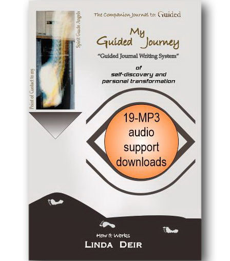 My Guided Journey 19-MP3 audio tracks