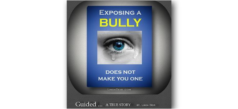 Bullies Exposed