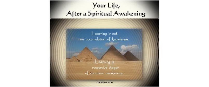 Your Life, After a Spiritual Awakening