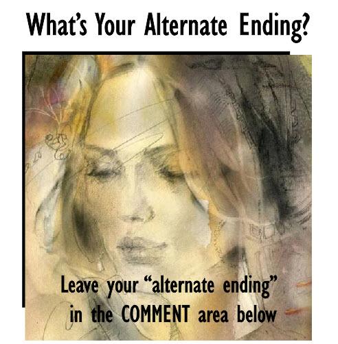 Comment: alternate ending