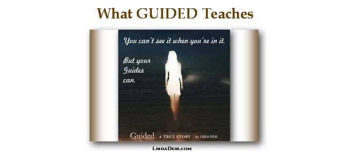 What GUIDED Teaches