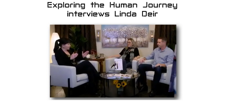 Exploring the Human Journey interviews Linda Deir