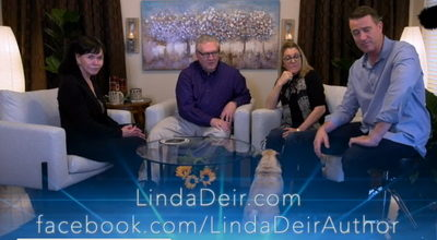 Exploring the Human Journey interviews Linda Deir