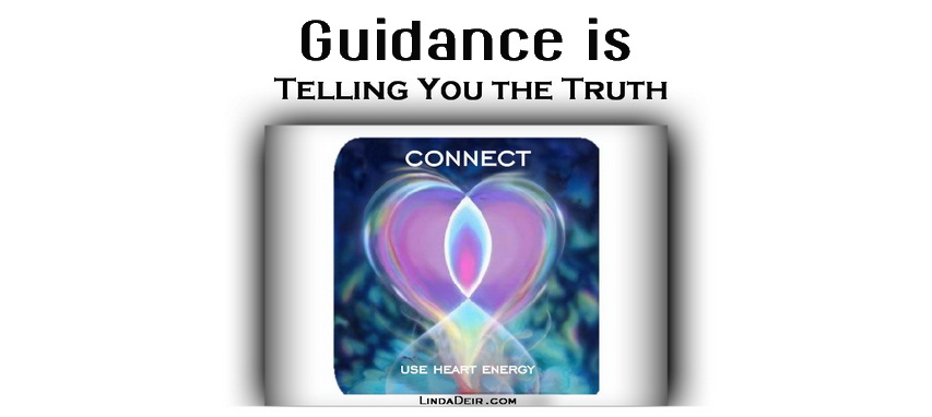 Guidance is Telling You the Truth