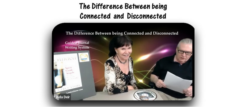 The Difference Between being Connected and Disconnected