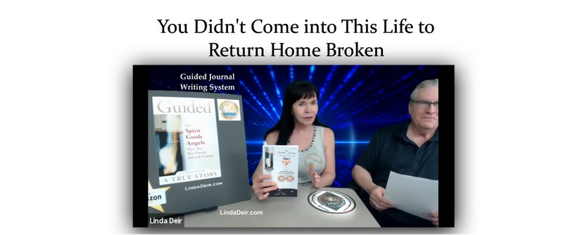 You Didn't Come Here to Return Home Broken