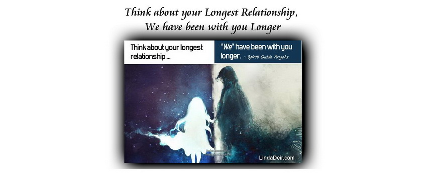 Think about your Longest Relationship, We have been with you Longer