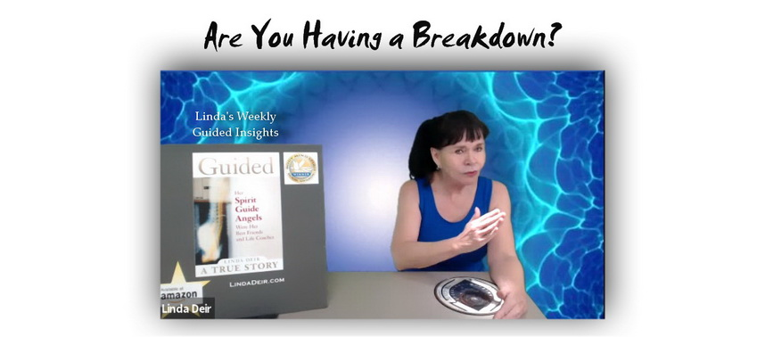 Are You Having a Breakdown?