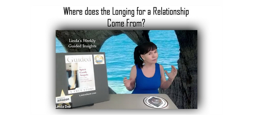 Where does the Longing for a Relationship Come From?