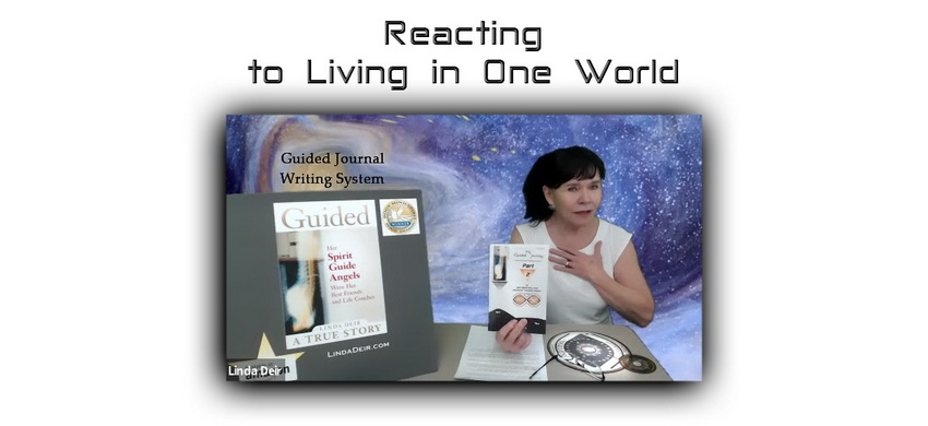 Reacting to Living in One World
