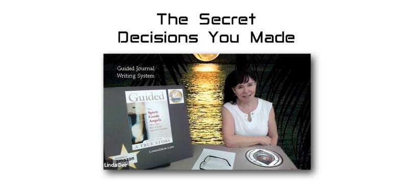 The Secret Decisions You Made