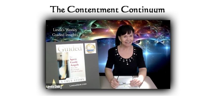 The Contentment Continuum