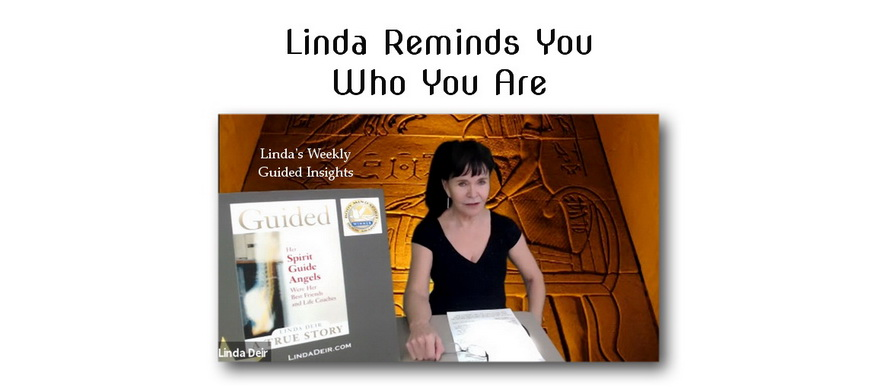 Linda Reminds You Who You Are