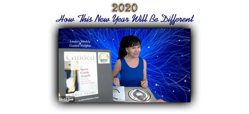 2020, How this New Year will be Different
