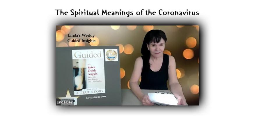 The Spiritual Meanings of the Coronavirus