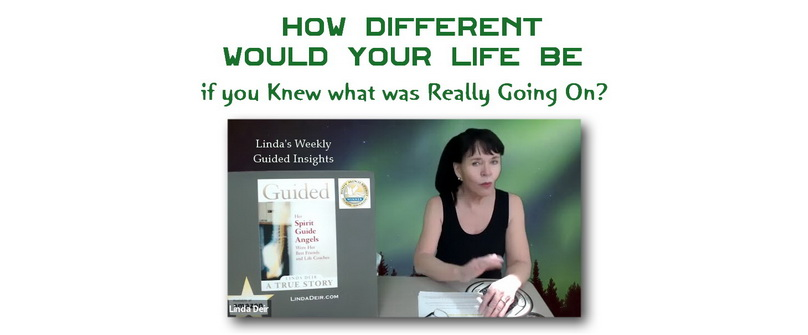 How Different Would Your Life be if you Knew what was Really Going On?