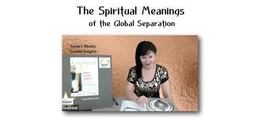 The Spiritual Meanings of the Global Separation