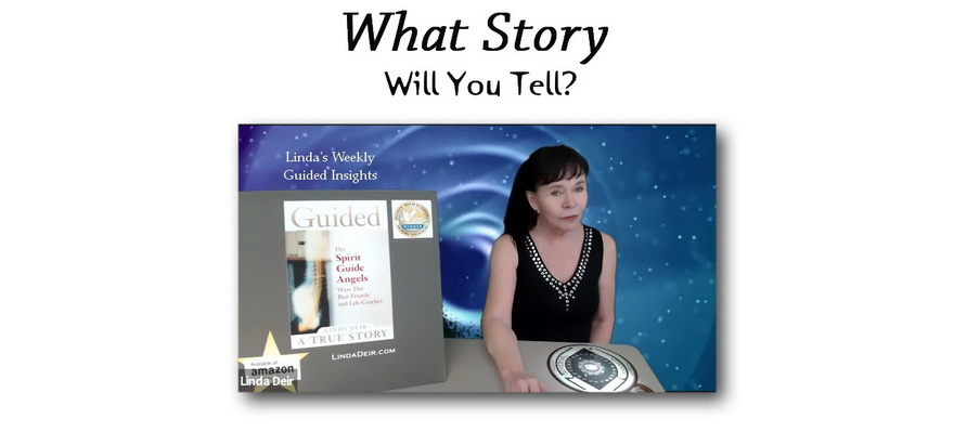 What Story Will You Tell?